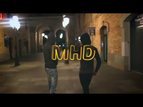 Thumbnail: MHD - AFRO TRAP Part.6 (Molo Molo)