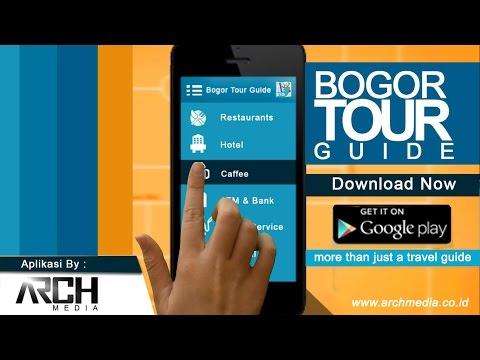 BOGOR TOUR GUIDE