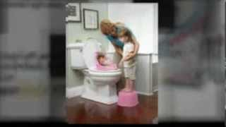 Potty Training in 3 Days: Potty Training for Boys