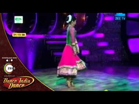 Dance India Dance Season 4 Episode 11 - November 30, 2013 Part - 3
