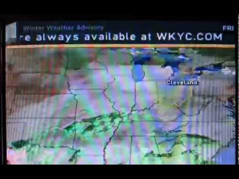 Over The Air Channels In Canton Ohio