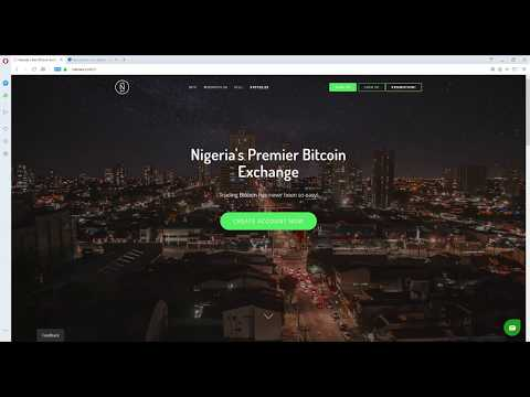 How To Sell Bitcoin | NairaEx - Best Bitcoin Exchange In Nigeria
