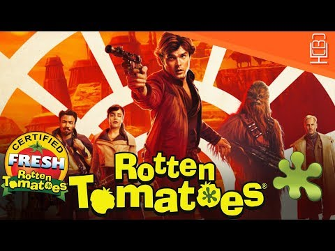 Solo A Star Wars Story Rotten Tomatoes Revealed
