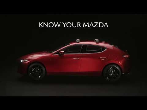 Mazda3   Winter Wiper Lock Mode   Mazda Canada