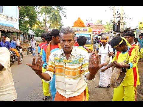 இதுபோல் ஒரு நடனத்தை💃பார்த்ததுண்டா!!!Thappattam with Dance , Vinayagar Chadhurthi festival