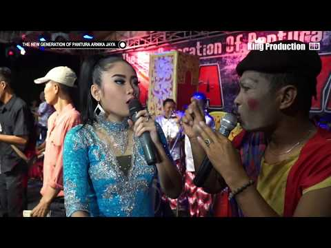 Kawin Sedina - Anik Arnika Jaya Live Danamulya Plumbon Cirebon
