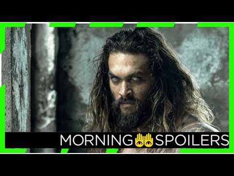 Jason momoa confirms an intriguing link between aquaman's justice league backstory and man of steel