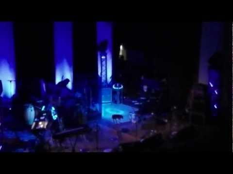 Puhdys in Freiberg akustisch 2012 - Schiffsouvertüre + Unser Schiff