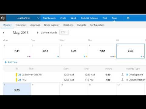9 Best Ways To Track Your Efforts With 7pace Timetracker