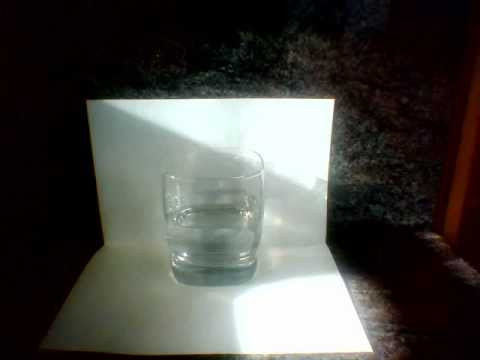 Sodium In Water With Phenolphthalein