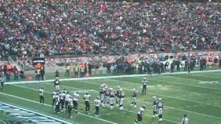 tom brady touchdown to julian edelman ravens pats game 1 10 10