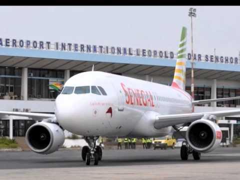 Senegal Airlines