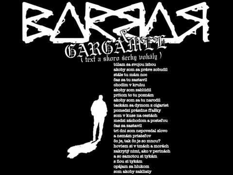 BARBAR & Gargamel