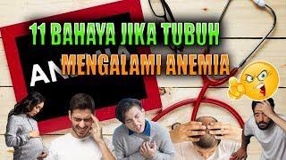 Kenali Perbedaan Anemia & Darah Rendah - Ayo Hidup Sehat.