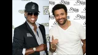 "Shaggy & Ne-Yo First Time Ever Live Concert Performing ""You Girl"" [Shaggy & Friends 2014]"