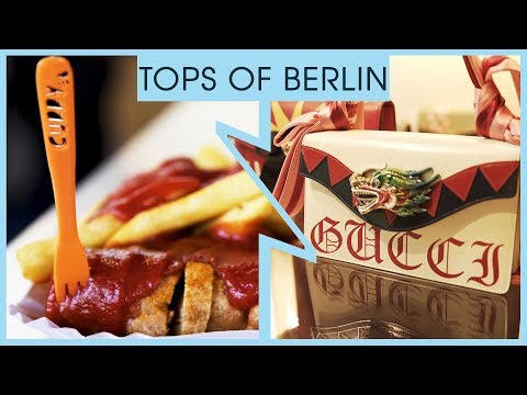 Berlin: MUST SEE HIGHLIGHTS | TOP 5 | Don't miss these places | visitBerlin