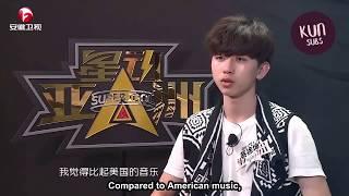 Idol Producer Performance Cai Xukun — Minutemanhealthdirect
