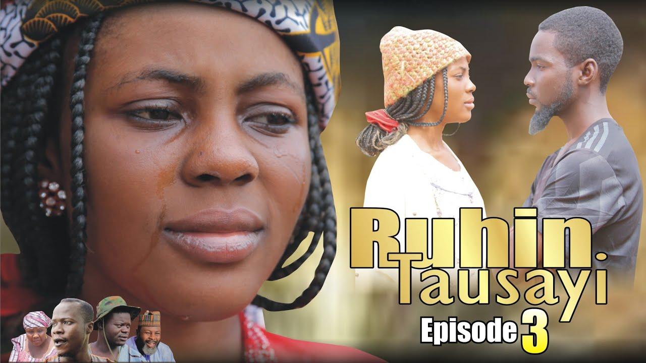 Download RUHIN TAUSAYI. (Episode 3) An Emotional Love Movie Series
