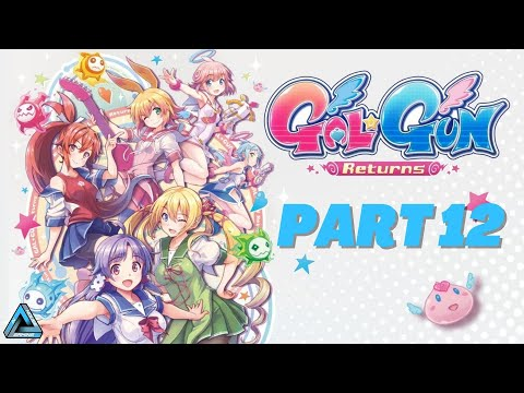 Let's Play! Gal Gun Returns Kaoruko Part 12 (Switch)  