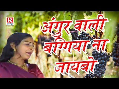 Angoor Wali Bagiya Na Jayibo Raja || Latest Dehati Music || Soni Chhammak Chhallo,Kamlesh ||Superhit