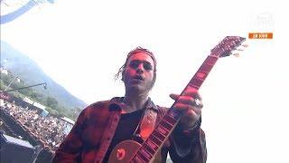 AIRBAG - Cosquin Rock - Recital completo (08/02/2020) YouTube Videos