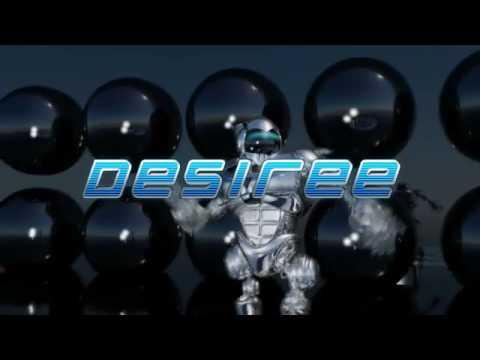 Desiree  (Desiree music, Desiree song, dance)
