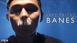 VC Vape Tricks - H๐w To Do Banes