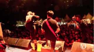 DIVIDE - THE TRUTH:WATCHERS at JakCloth 2012