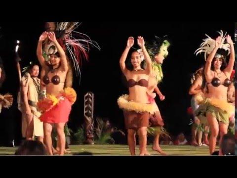 Review of the Old Lahaina Luau, Maui, Hawai'i