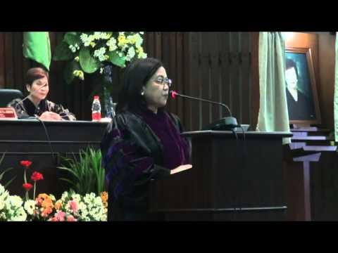 CA Associate Justice Rosalinda Asuncion-Vicente's Retirement (November 22, 2013)