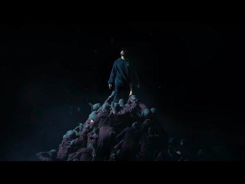 Nimo - ALLES ZU VIEL Feat. Ramo (prod. Von PzY) [Official Video]
