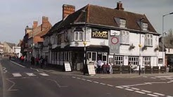 Ipswich Nightlife – A Local Guide by Premier Inn Bars & Pubs