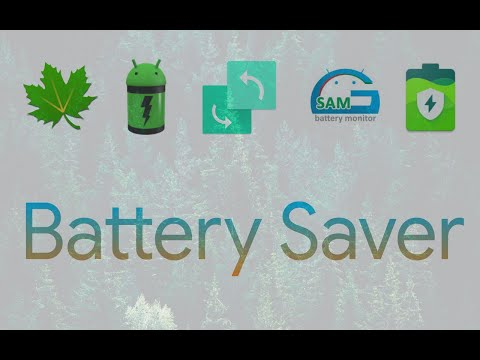 Top 5 Battery Saver App For Root And None Root Device