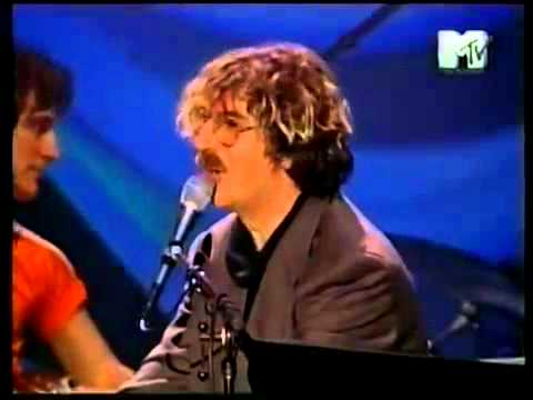 Charly Garcia - No soy un extraño (unplugged)