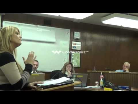Part 1 Lassen County Board of Supervisor Meeting January 28, 2014