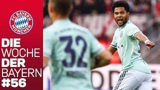 Nächster Schritt in Richtung Titel? U23 macht es vor | Die Woche der Bayern | Ausgabe 56