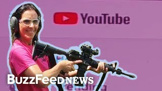 Meet The Gun Lovers Who Are Leaving YouTube