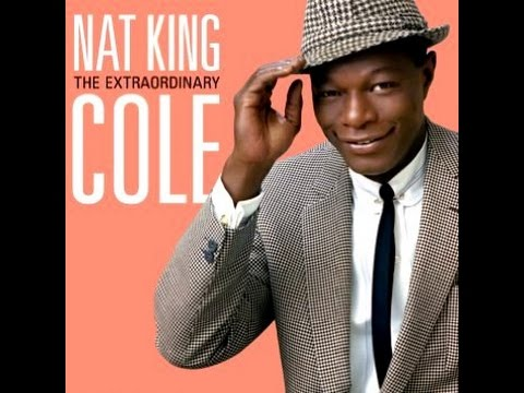 Nat King Cole - You've Got the Indian Sign On Me