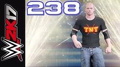 5 Sterne Match gegen TNT | WWE Karriere 2k17 #238