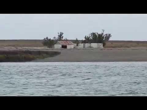 Puerto Deseado - Kayaks SOT