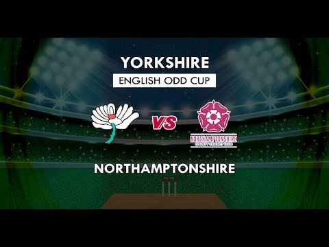 YOR VS NOR DREAM11 TEAM PREDICTION ENGLISH ODD CUP | YOR VS NOR (YORKSHIRE VS NORTHAMPTONSHIRE)