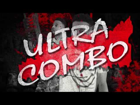 Rap Raven - Ultra Combo (Killer Instinct Rap)