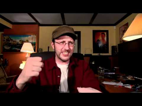 Doug Walker's Review of The Avengers