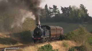 828 Charter Severn Valley Railway 031011