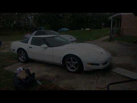 Raving Reviewer  Known Problems of the 84-96 Corvette