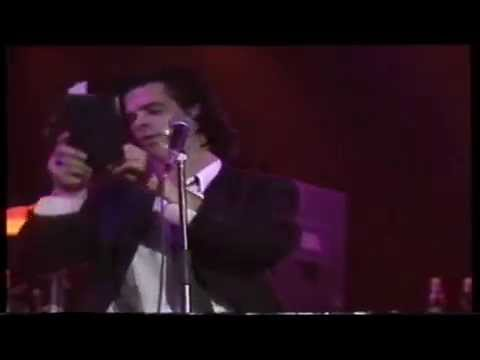 Nick Cave and the Bad Seeds: