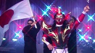 "Finn Bálor über die zeitlose Legende Jushin ""Thunder"" Liger: WWE.com Exclusive – 20. August 2015"