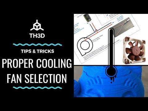 Tips & Tricks - Proper Cooling Fan Selection - Stop Using Capacitors & Noctua Fans!