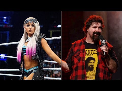Mick Foley endorses his favorite current Superstars (WWE Network Exclusive)