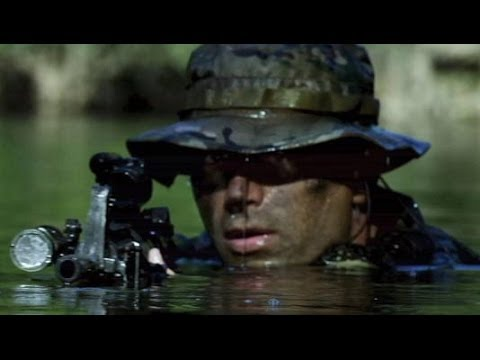 The Men of the United States Navy Seals (720p)